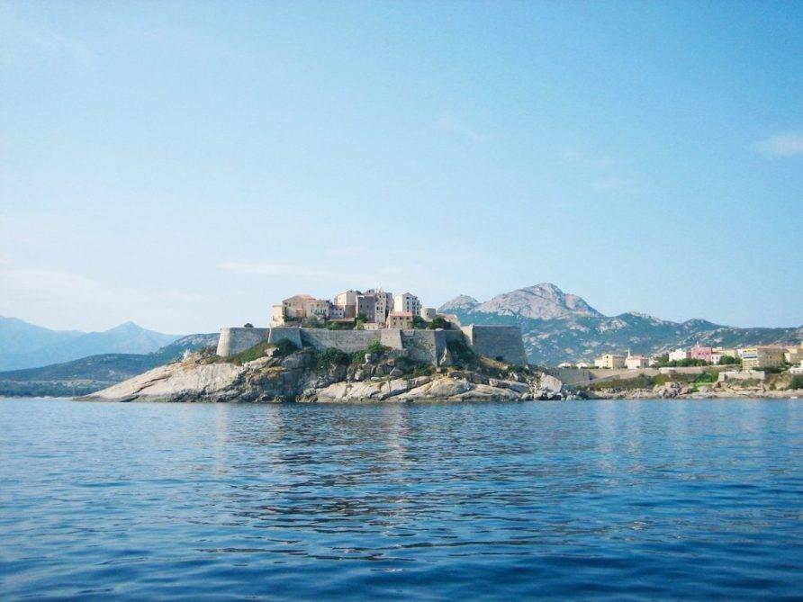 Excursions en mer et croisières – Corse