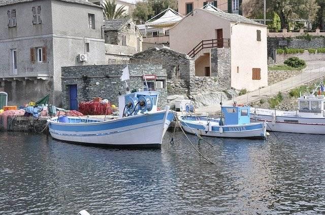 excursions et croisieres en mer - Corse