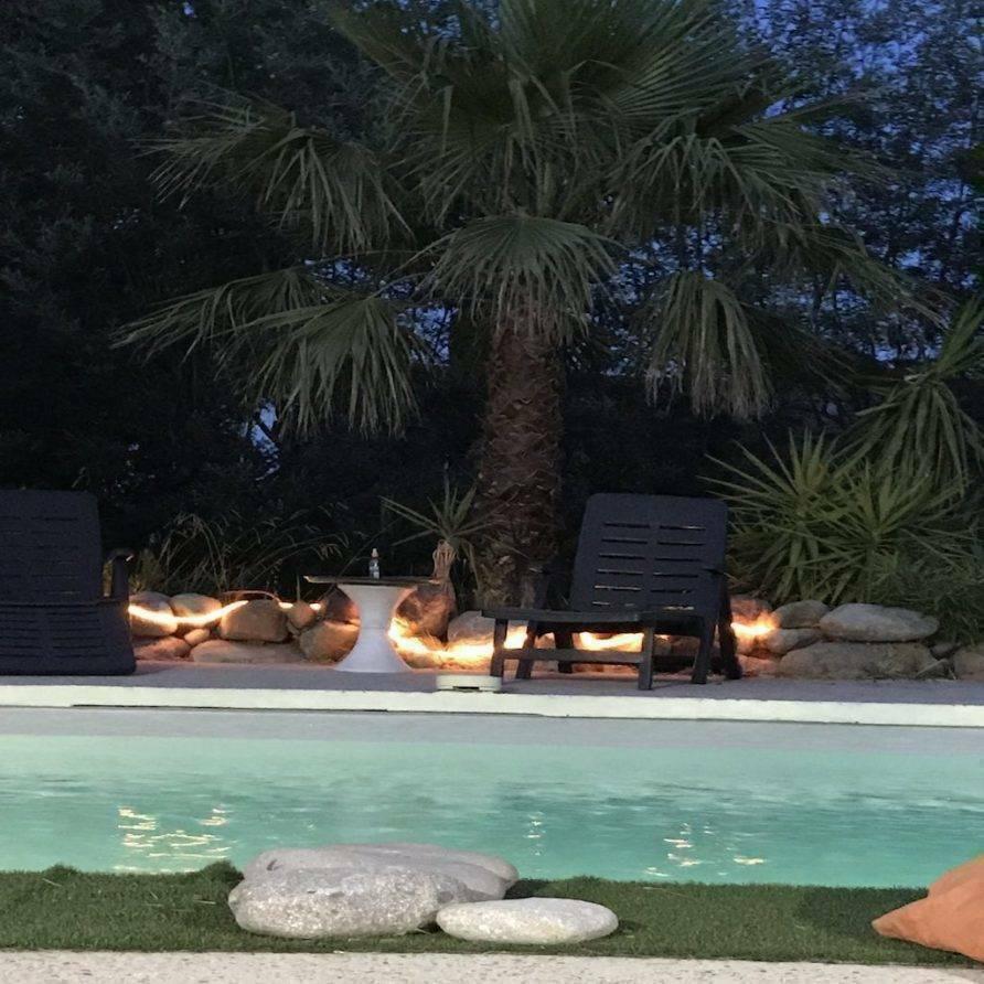 Solaro – villa pour 10 personnes avec piscine privée proche plage