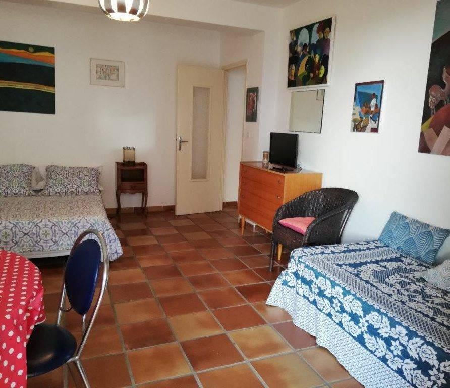 Solenzara-appartement-5pers-proche-mer