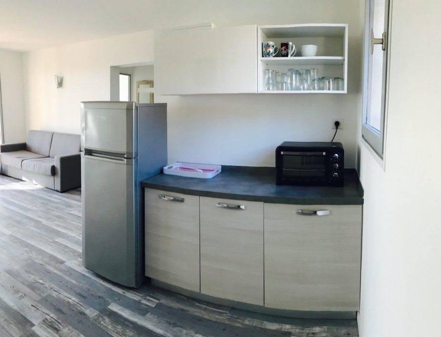 Solenzara - appartement pour 4 personnes