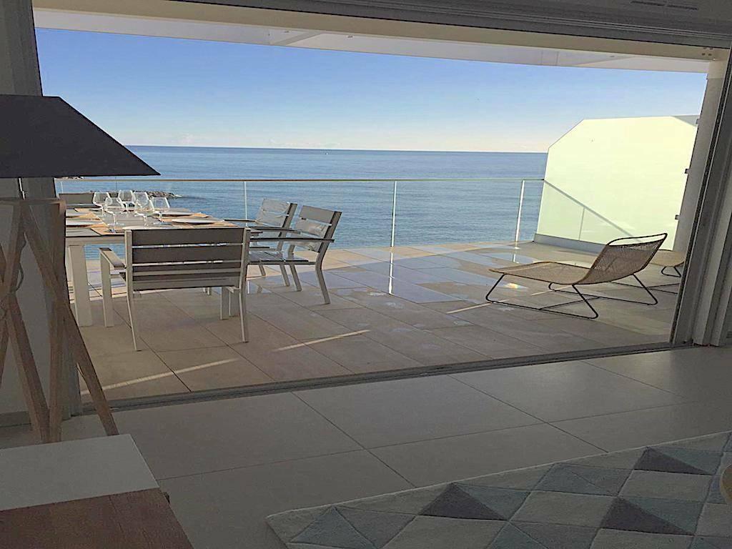 Solenzara – appartement standing vue mer pour 4 à 6 personnes A322