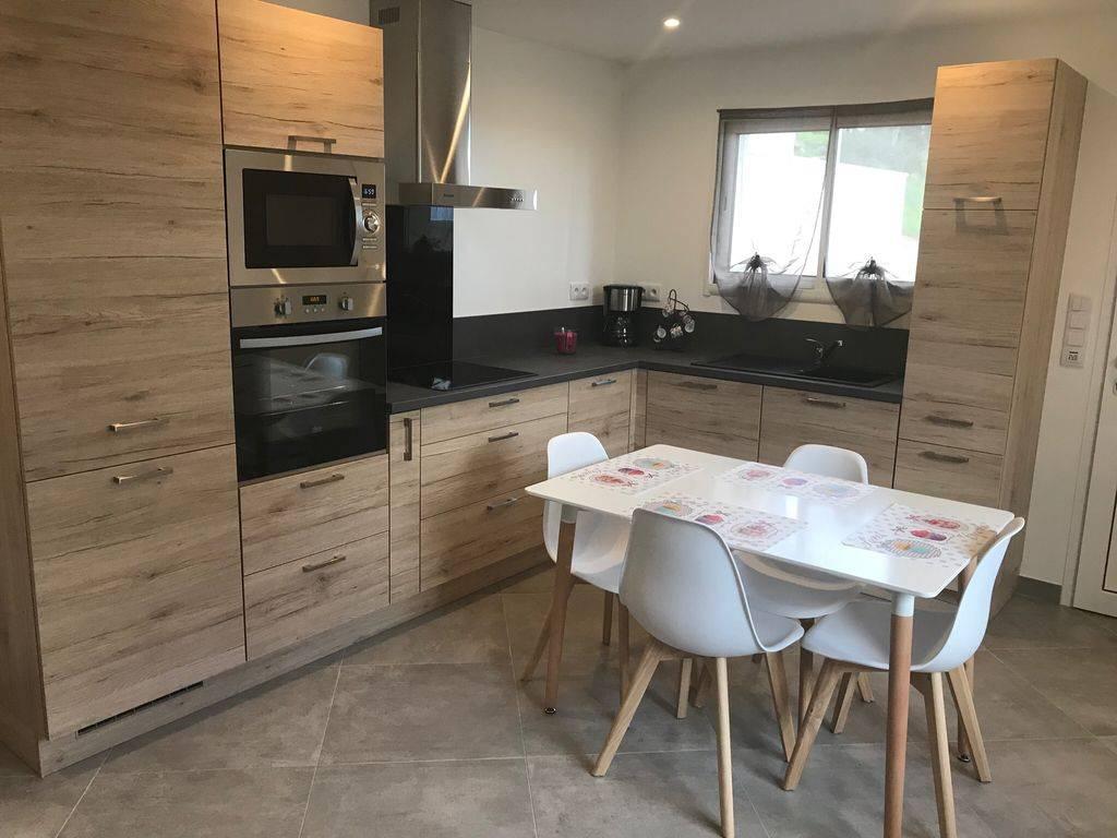 Sur les hauteurs de Porto-Vecchio – appartement pour 2 personnes