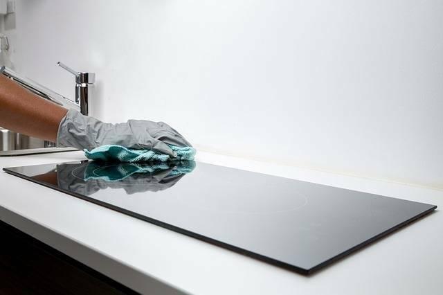Service de ménage pendant le séjour