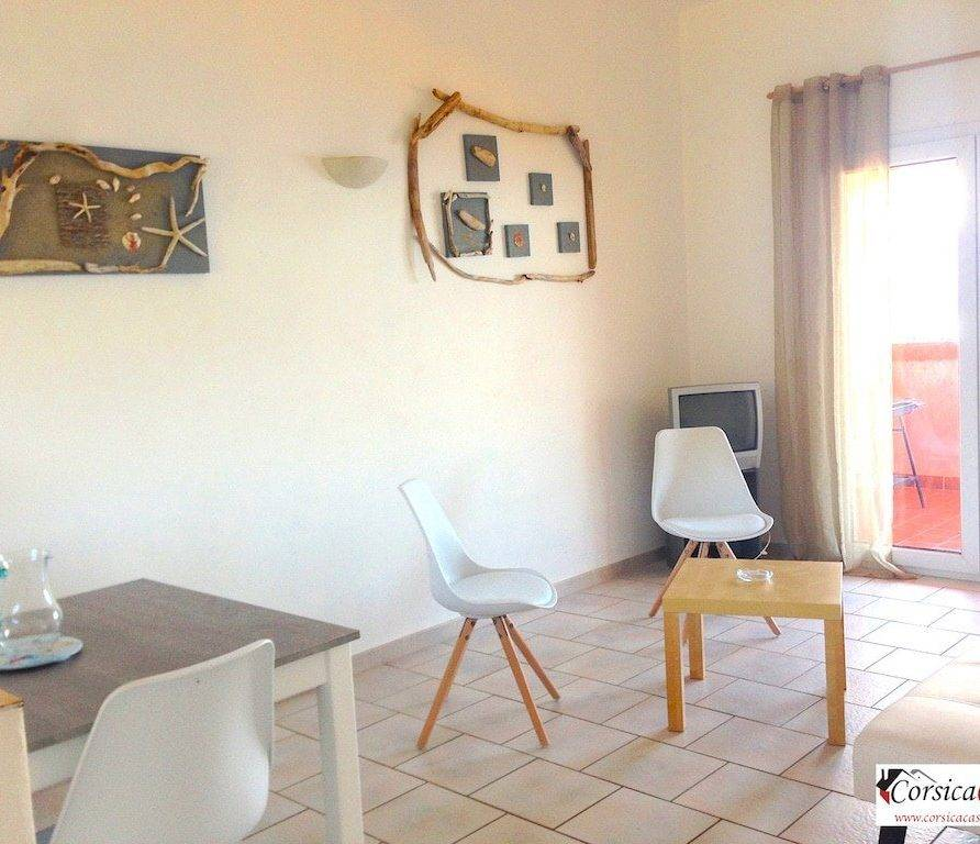 Favone-Appartement-dans-villa