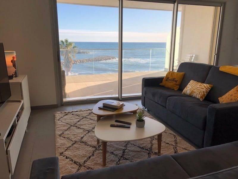 Solenzara – appartement pour 6 personnes face à la mer