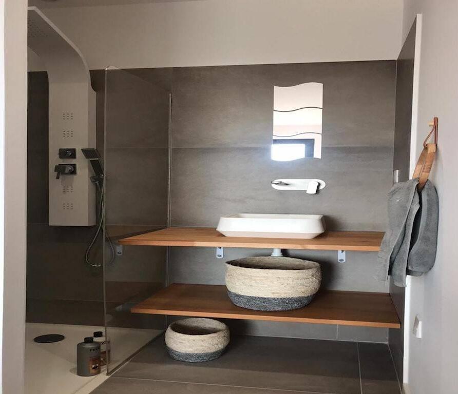 location villa proche Porto Vecchio-sdb