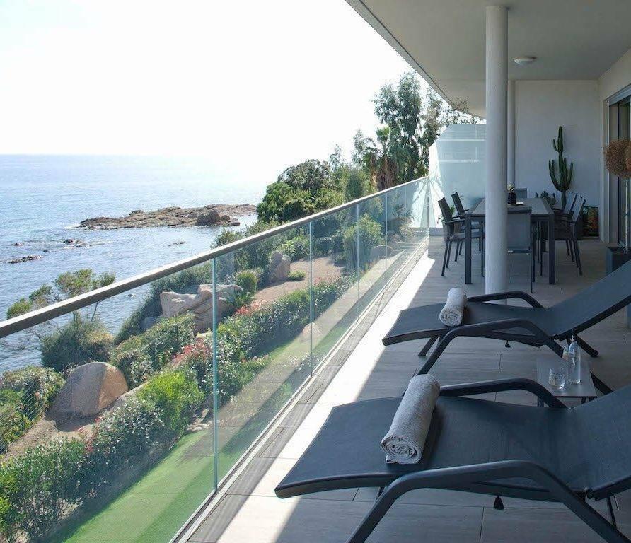 Solenzara – location vacances haut de gamme pour 6 personnes