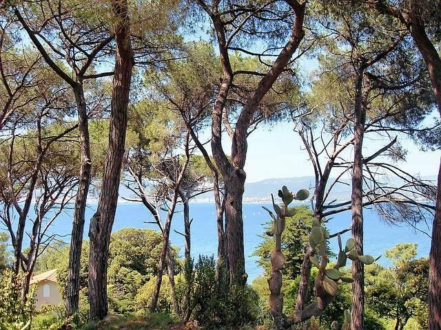 La grande randonnée GR 20 en Corse