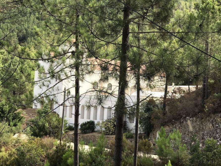 Les boucles de randonnées au départ de Sari Solenzara