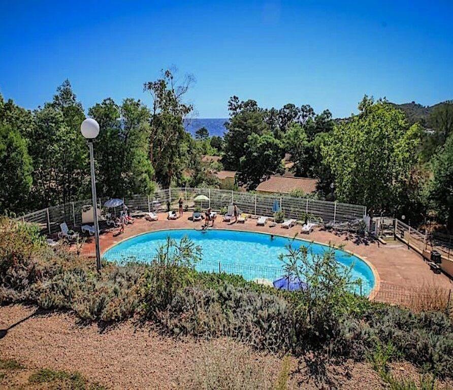 Favone-Mini villa 7pers dans résidence avec piscine proche plage n°63